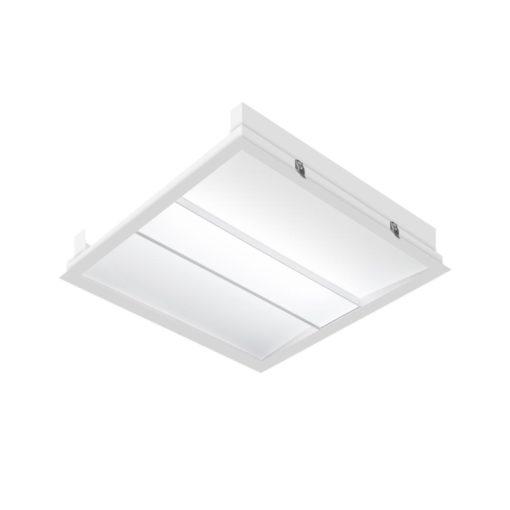 Ariel LED Modular Luminaire_Angled_PBF