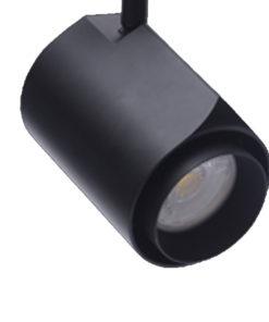 EliteSpot Black LED Track Spotlight