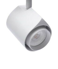 EliteSpot White LED Track Spotlight