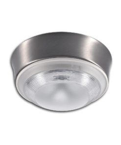Eyled LED Surface Luminaire Chrome Surface Mounted