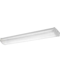 Gem LED Linear Surface Luminaire