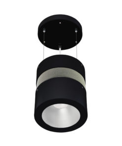 Harpoon LED Suspended Luminaire_BGB_Pendant_1