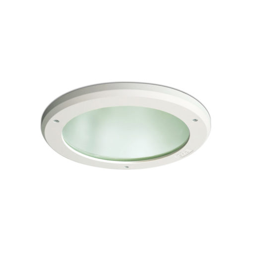 Millie LED Downlight_IP65_002_WH