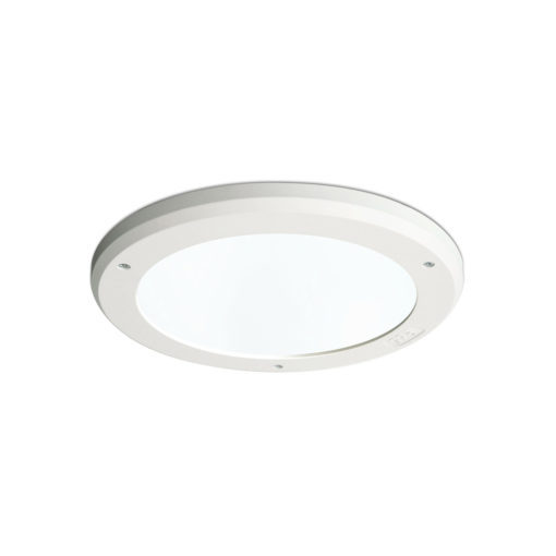 Millie LED Downlight_IP65_008_WH