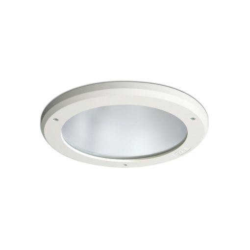 Millie LED Downlight_IP65_009_WH
