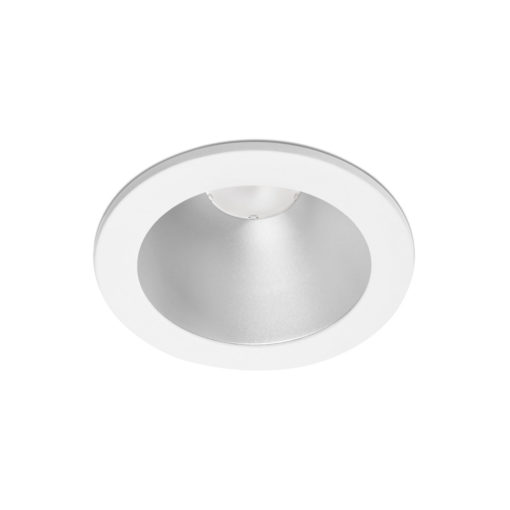 Millie LED Downlight_TA300WH_Showing_Module_DLM_Flex