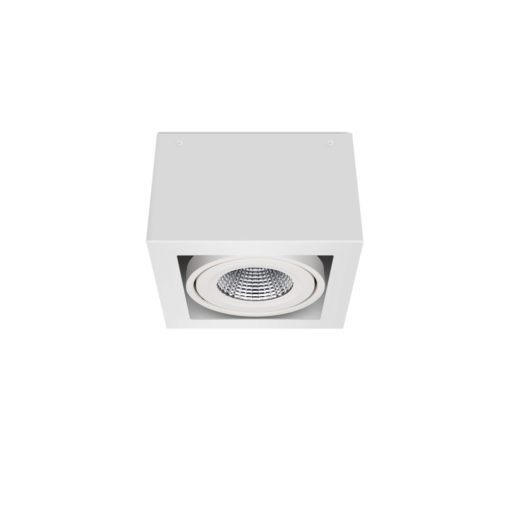 Scout LED Surface Mounted Luminaire_Ambient