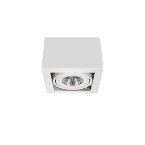 Scout LED Surface Mounted Luminaire_Ambient_LEM60_LEMS60