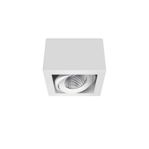 Scout LED Surface Mounted Luminaire_Angled
