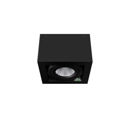 Scout LED Surface Mounted Luminaire_BK_Ambient_LEM60_LEMS60