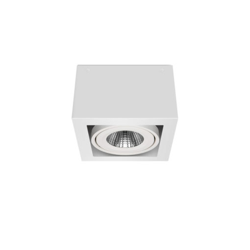 Scout LED Surface Mounted Luminaire_NB_Ambient