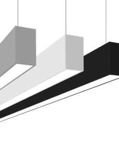 Tetris Suspended Linear Profile