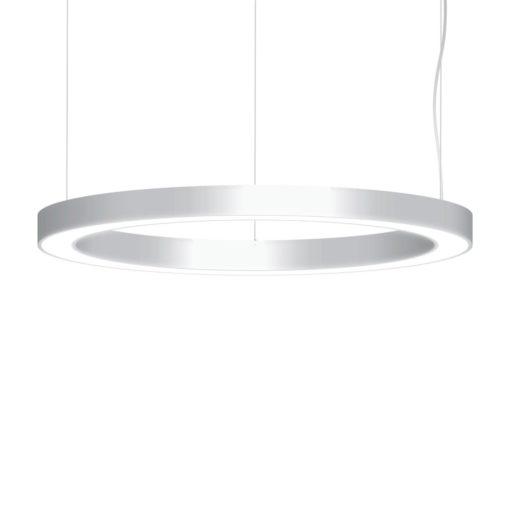 Titan LED Ring Pendant 1200mm