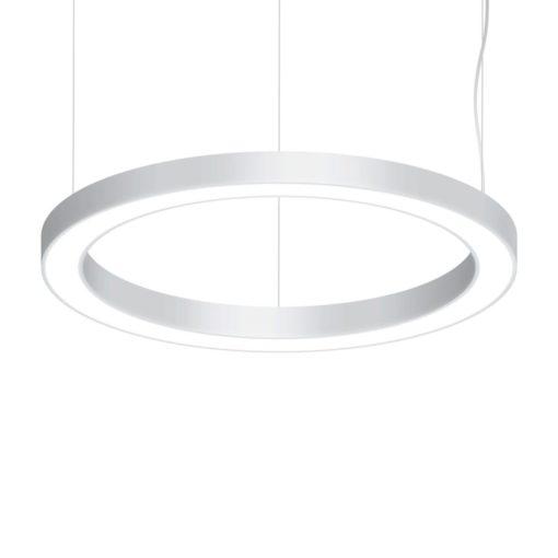 Titan Suspended LED Ring Pendant 1200mm