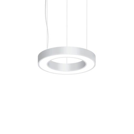 Titan Suspended LED Ring Pendant 600mm