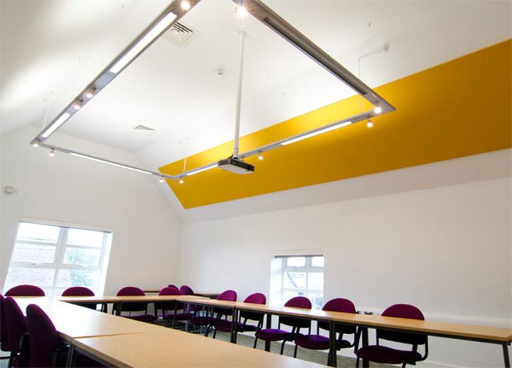 school lighting systems