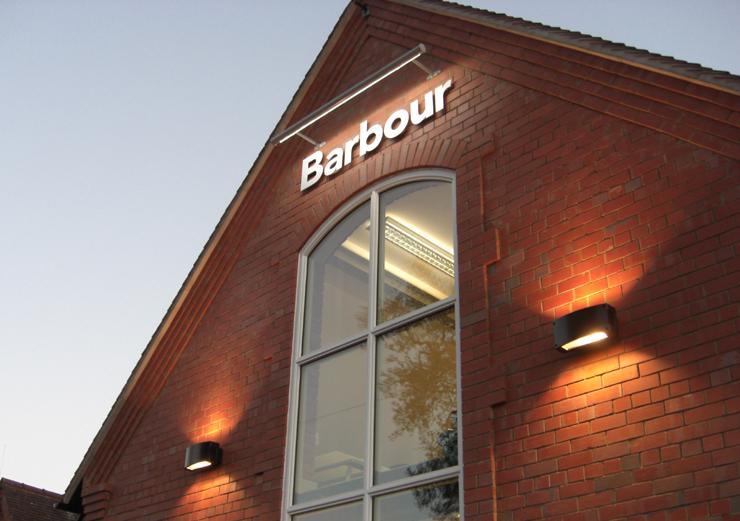 retail lighting uk