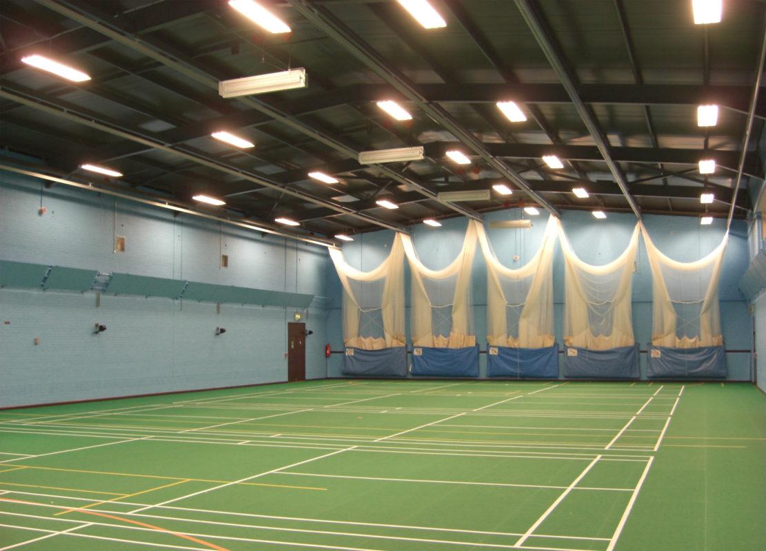 Sports Lighting uk