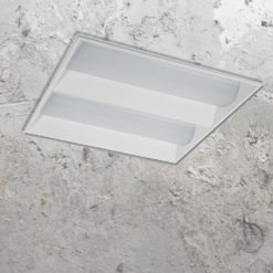 Recessed LED Luminaire