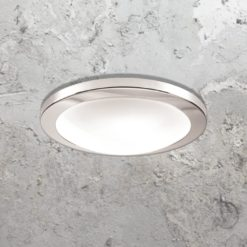 Suspended LED Luminaire