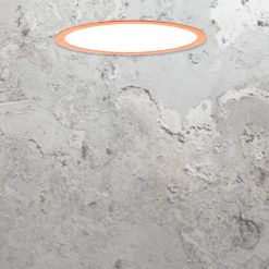 Architectural Recessed Luminaire