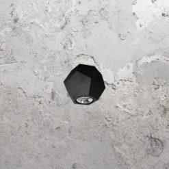 Geometric Surface Downlight