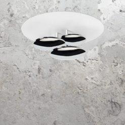 Architectural Surface Decorative Luminaire