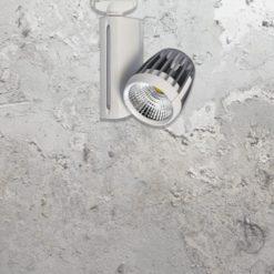LED Track Luminaire