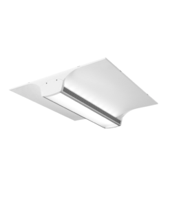 Predator Recessed LED Luminaire