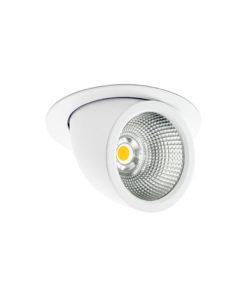 Show Adjustable LED Scoop