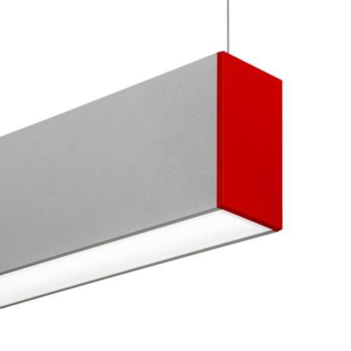 Tetris Suspended Linear Profile